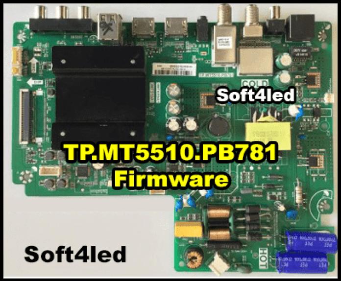 TP.MT5510.PB781 Firmware Free Download