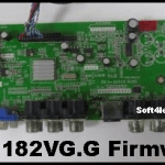 LA.M182VG.G Firmware Free Download