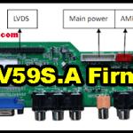 LA.MV59S.A Firmware Free Download