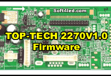 TOP-TECH 2270V1.0 Firmware Free Download