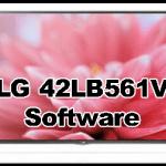 LG 42LB561V-ZE Software Free Download