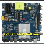 CV6379H-A39 Software/Firmware Download