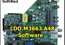 LDD.M3663.A48 Software/Firmware Download