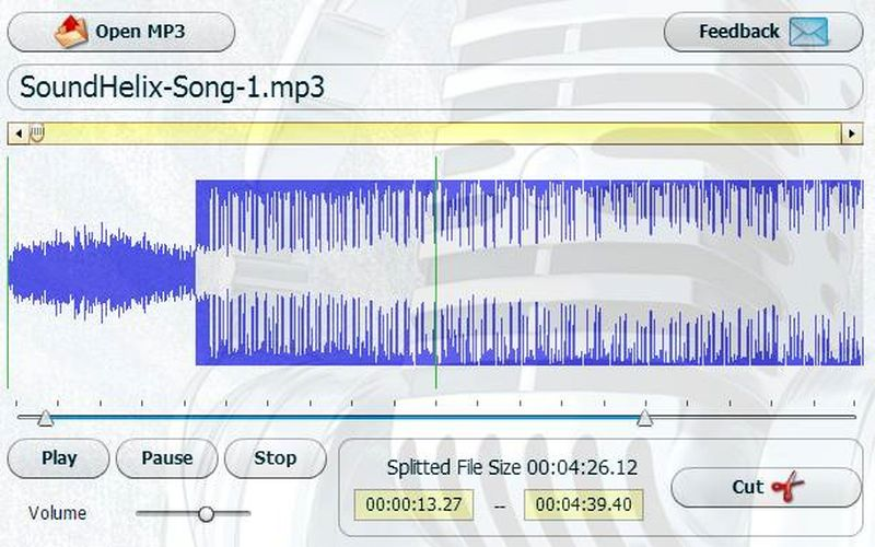 Cut Mp3 Files Online 5 utilidades web gratuitas para crear y editar sonidos