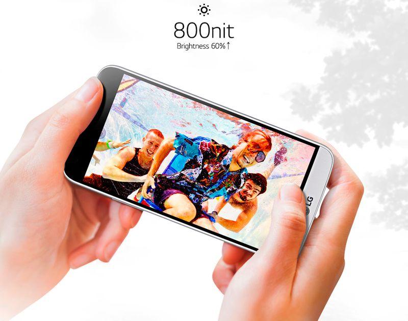 LG G5 2 LG G5, un smartphone rompedor