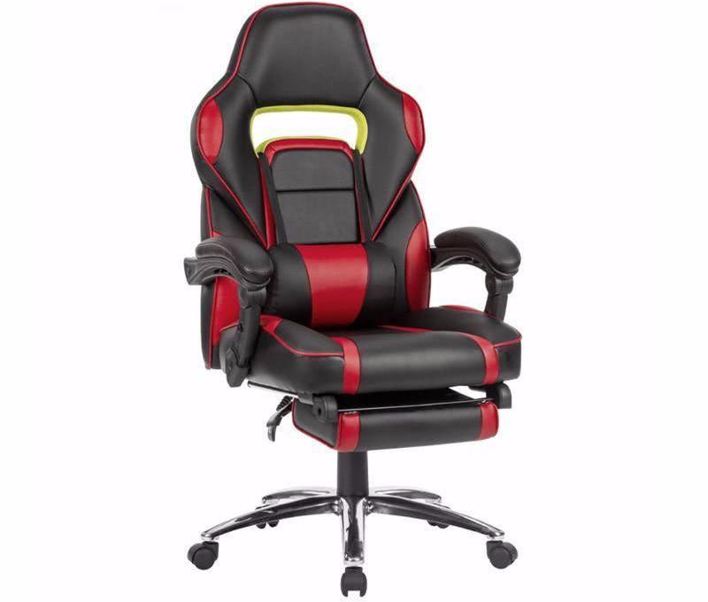 Hábitos saludables para gamers silla ergonómica Hábitos saludables para gamers que pasan mucho tiempo ante el PC
