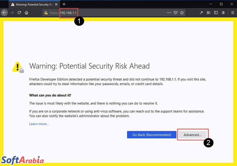 شرح كيفية حماية شبكة الواي فاي من الاختراق ومنع سرقة الإنترنت