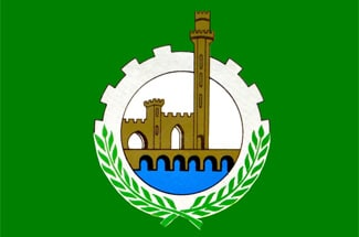 Flag of Qalyubia