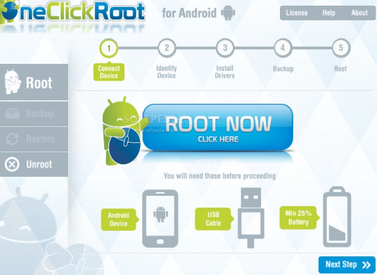 One Click Root 3 8 Crack With Latest Version Free Download