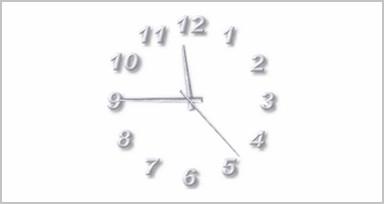 Theaeroclock تحميل برنامج الساعة لسطح مكتب آيرو كلوك برامج