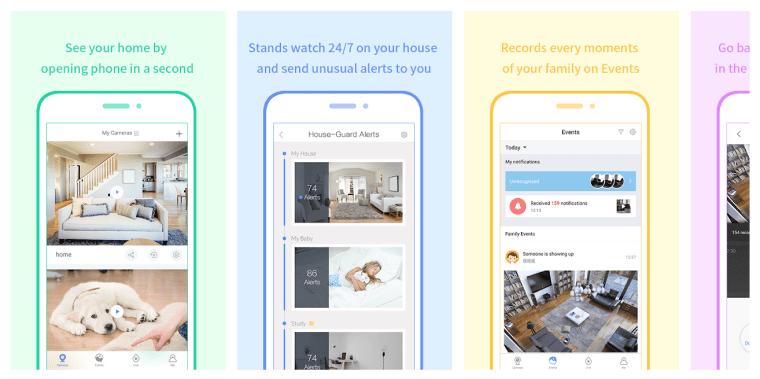 360-smart-camera-app-screens