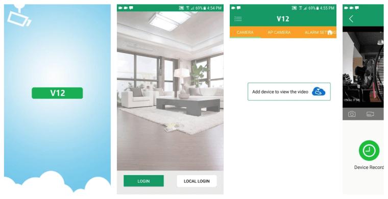 cctvp2p-v12-app-screenshots
