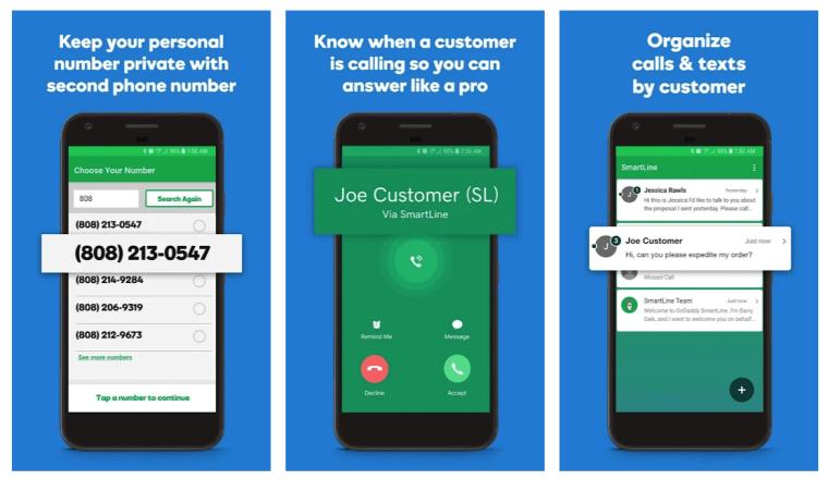 smartline-app-features