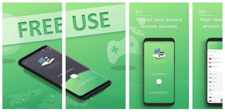 panda-vpn-app-screenshots