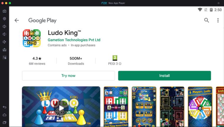 ludo-king-game-on-pc-using-nox-emulator