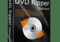 WinX DVD Ripper Platinum