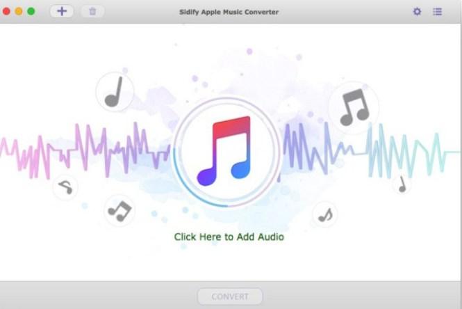 Sidify Apple Music Converter windows