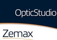 Zemax Opticstudio
