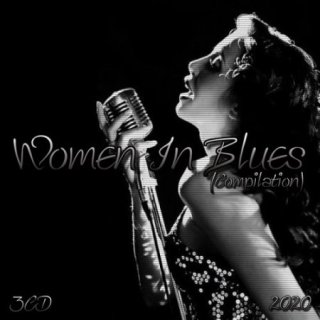 Women in Blues (Compilation)  (2020)
