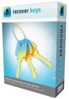 Recover Key