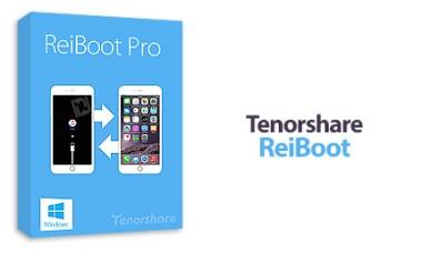 Tenorshare ReiBoot Pro