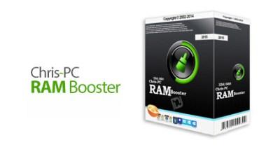 ChrisPC RAM Booster