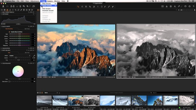 Capture One Pro latest version