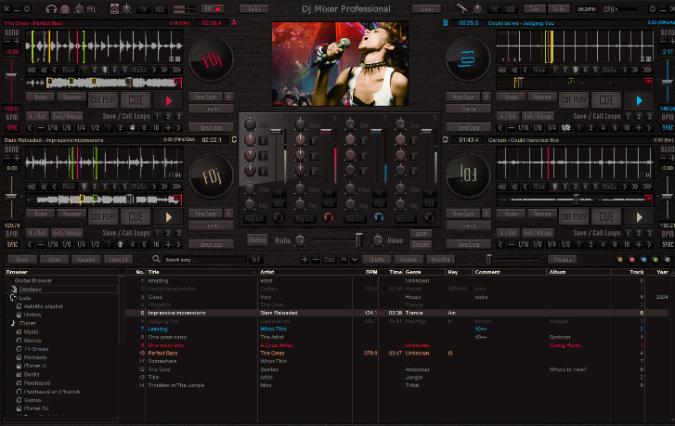 DJ Mixer Pro latest version