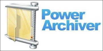 PowerArchiver