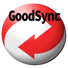 GoodSync d