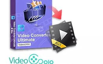 VideoSolo Video Converter Ultimate