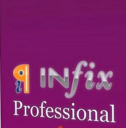 Infix PDF Editor Pro