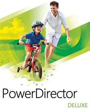 PowerDirector DELUXE