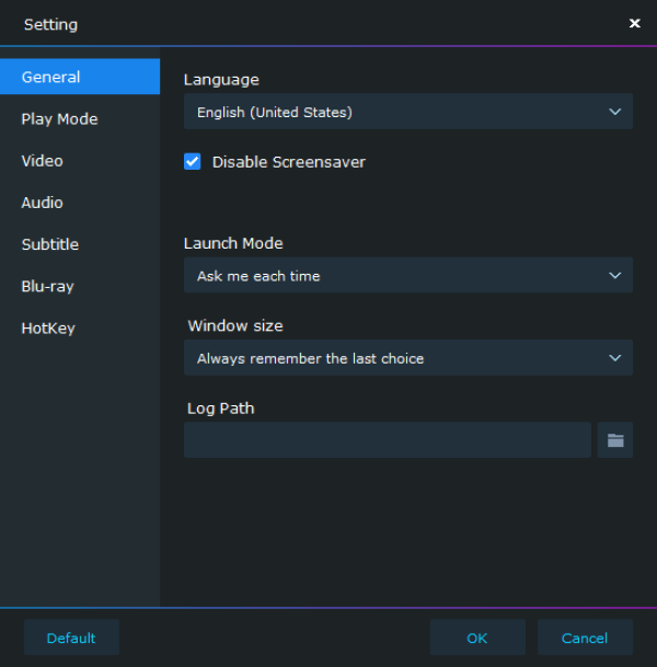 DVDFab Player Ultra latest version