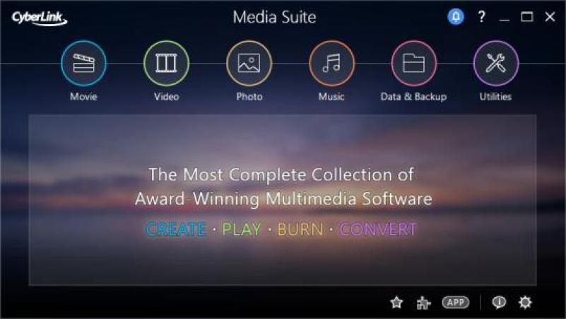 CyberLink Media Suite latest version