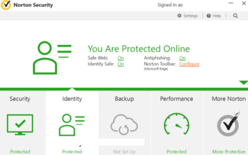 Norton Internet Security latest version