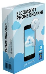 Elcomsoft Phone Breaker Forensic Edition