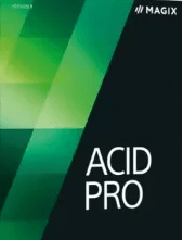MAGIX ACID Pro Suite Serial Key Download HERE