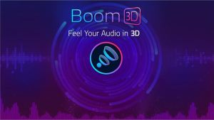 Boom 3D Serial Key Download HERE