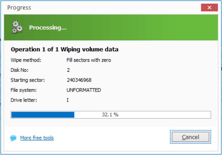 Macrorit Data Wiper Unlimited Edition latest version