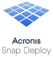 Acronis Snap Deploy