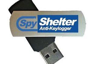 SpyShelter Anti-Keylogger Premium