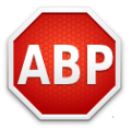 Ad Block Plus Logo
