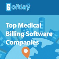Top Medical Billing Software Companies List by Softlay