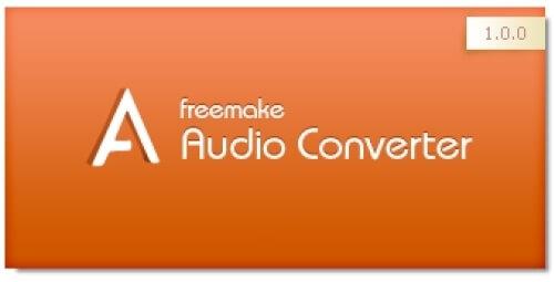 Freemake Audio Converter Free Download
