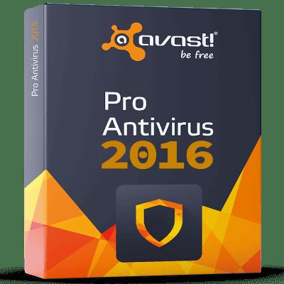 Avast Premier Antivirus 2016 Free Download