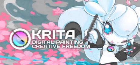 Krita Digital Painting software