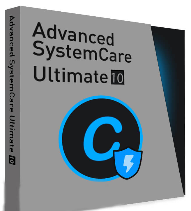 Advanced Systemcare Ultimate 10 pro Free Download Full Version