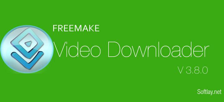 Freemake Video downloader Free Download For Windows
