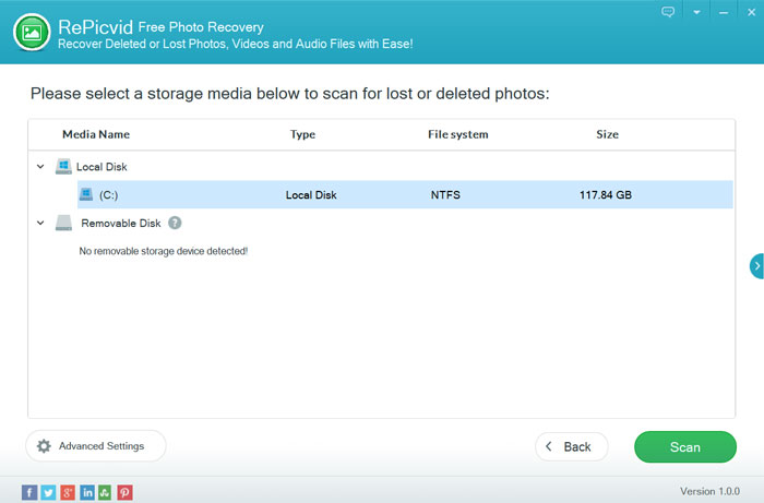 How to recover deleted photos from SD card